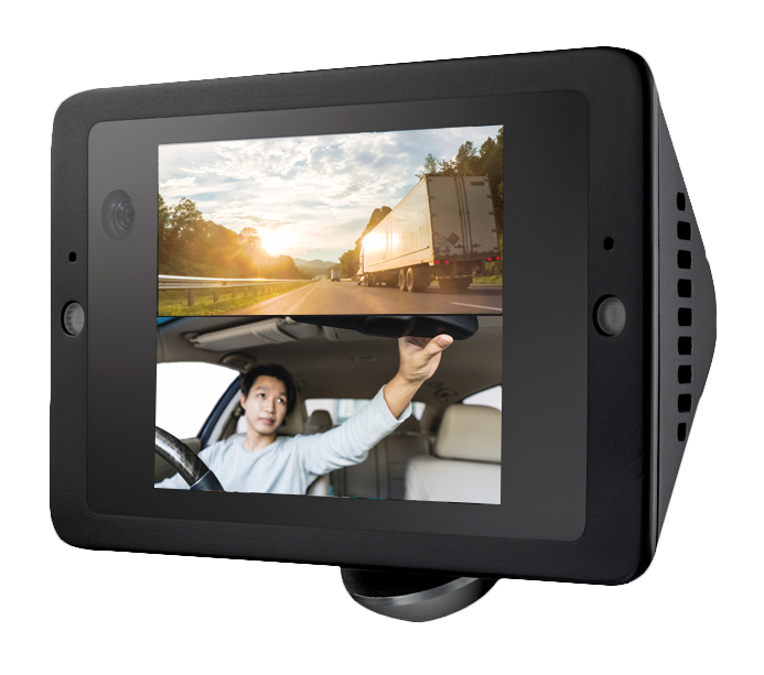 Dash Cam with GPS