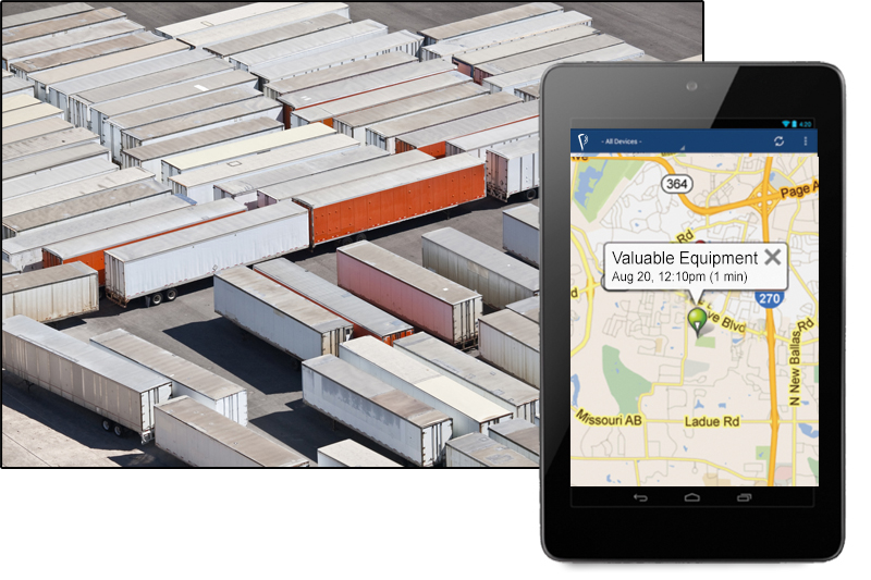 gps fleet tracking devices